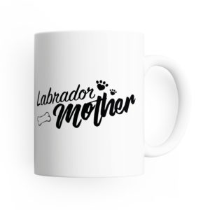 Labrador Mother